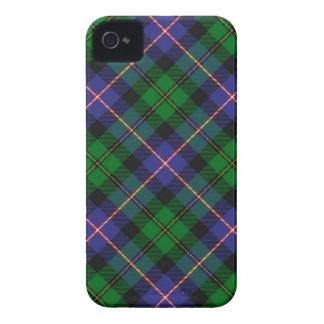 MacNeil Tartan Plaid Iphone4/4s Case
