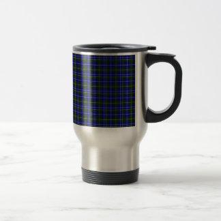 MacNeil Tartan Stainless Steel Travel Mug
