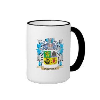 Macneill Coat of Arms - Family Crest Mug