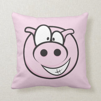 Macon And Friends: Macon Pillow