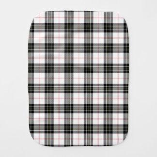 MacPherson Burp Cloth