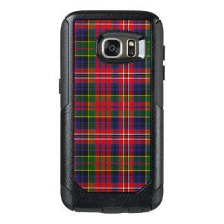 MacPherson Clan Plaid Otterbox Samsung S7 Case