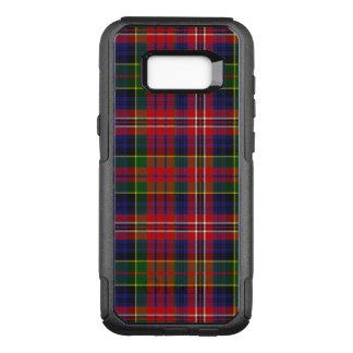 MacPherson Clan Plaid Otterbox Samsung S8 OtterBox Commuter Samsung Galaxy S8+ Case