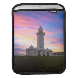 Macquarie Lighthouse | Sydney, Australia iPad Sleeve