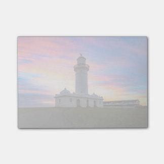 Macquarie Lighthouse | Sydney, Australia Post-it Notes