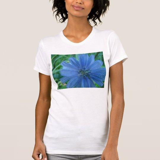 Macro Blue T-Shirt