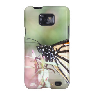 Macro Butterfly Samsung Galaxy S2 Case