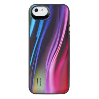 Macro Colorful Paper Photo Rainbow Picture iPhone 6 Plus Case