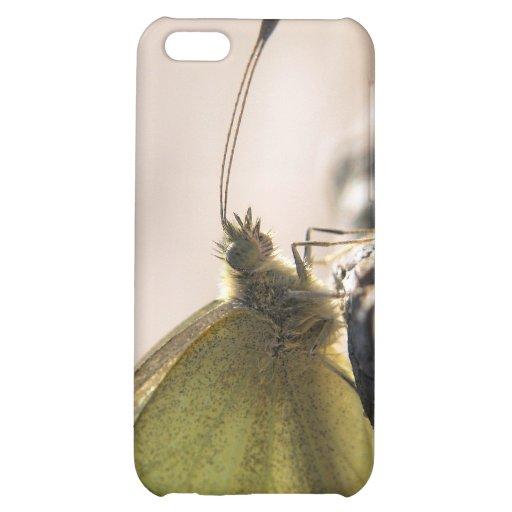 macro design iPhone 5C case