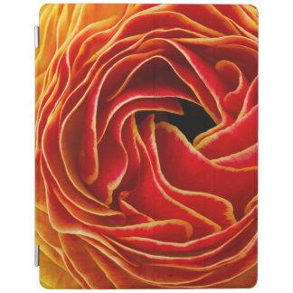 Macro Flower | Flower Fields Carlsbad, CA iPad Cover
