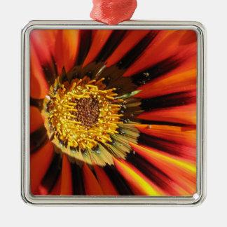 Macro flower Ornament
