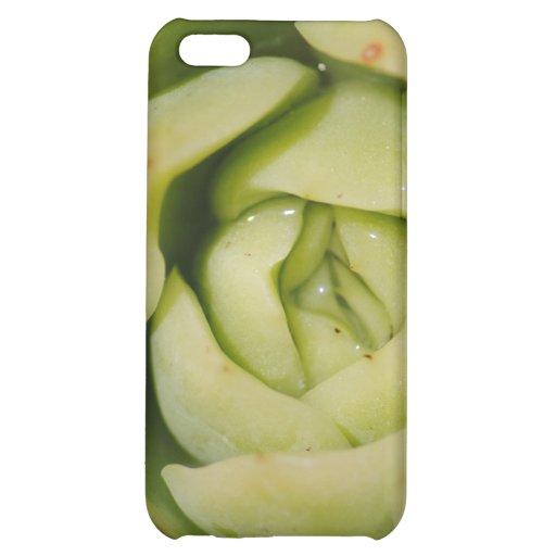 "Macro ""Green"" Iphone Case iPhone 5C Cover"
