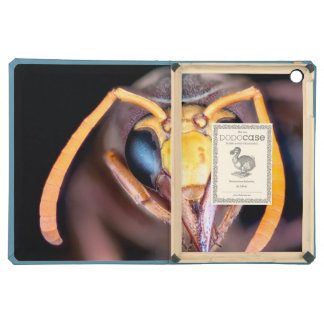 Macro Hornet Insect iPad Air Cases