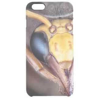 Macro Hornet Insect iPhone 6 Plus Case