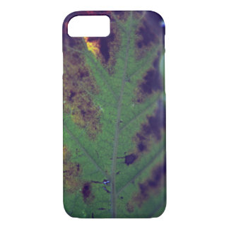 Macro Leaf case for iPhone 7