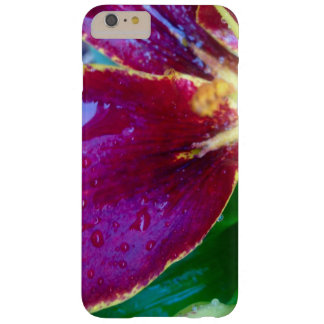 Macro Photo Lily iPhone 6/6s Plus, Barely There Barely There iPhone 6 Plus Case