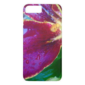 Macro Photo Lily iPhone 7 Plus, Barely There iPhone 7 Plus Case