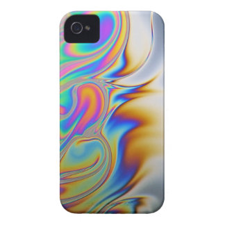 Macro photo of a soap bubble Case-Mate iPhone 4 case
