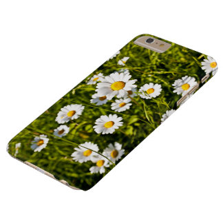Macro Subject Barely There iPhone 6 Plus Case