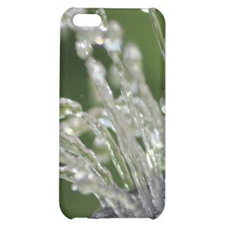 "Macro ""Water"" Iphone Case iPhone 5C Cases"