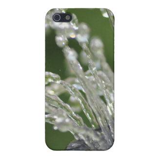 "Macro ""Water"" Iphone Case iPhone 5 Case"