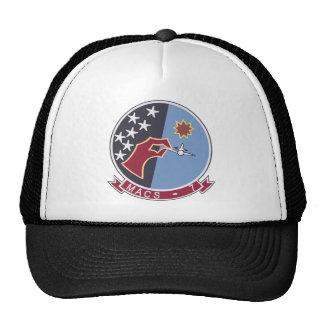 MACS-7 HATS