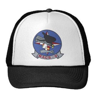 macs-9 hat