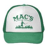 Mac's Cap