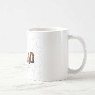 Mad 2011 - Basketball Basic White Mug