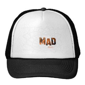 Mad 2011 - Basketball Cap
