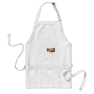 Mad 2011 - Basketball Standard Apron