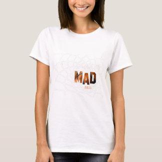 Mad 2011 - Basketball T-Shirt