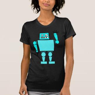 mad bad robot T-Shirt