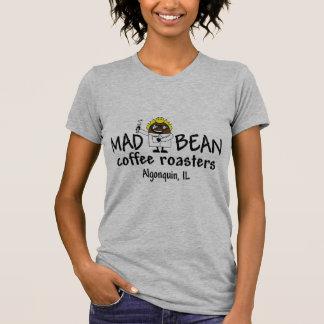Mad Bean logo wear T-Shirt