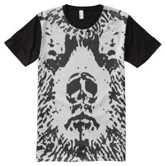 Mad Bear Run Club All-Over Print Shirt All-Over Print T-Shirt