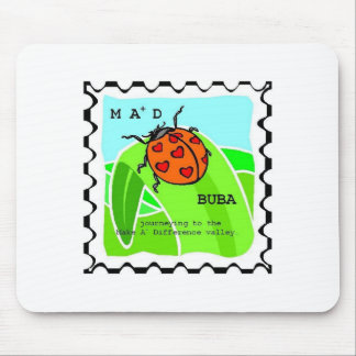 MAD BUBA JPeg Mousepads
