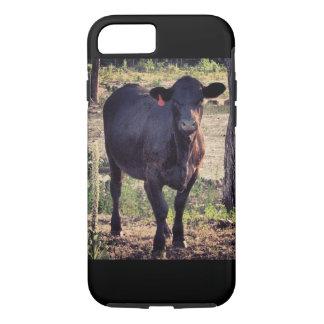 Mad Bull Phone Case