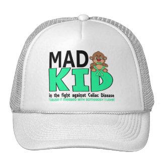 Mad Celiac Disease Cap