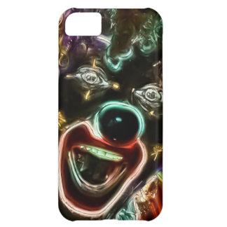 Mad Clown iPhone 5C Case