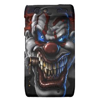 Mad Clown Disease - Case-Mate Motorola Droid RAZR Motorola Droid RAZR Case