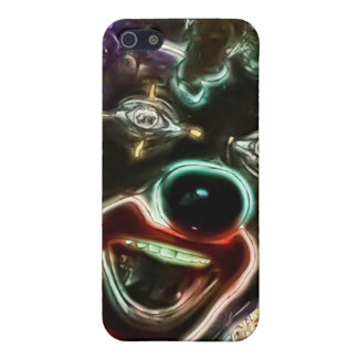 Mad Clown iPhone 5 5S iPhone 5/5S Case