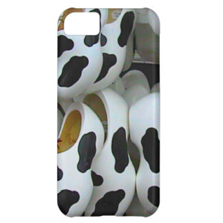 Mad cow feet ideal for mad cows case for iPhone 5C