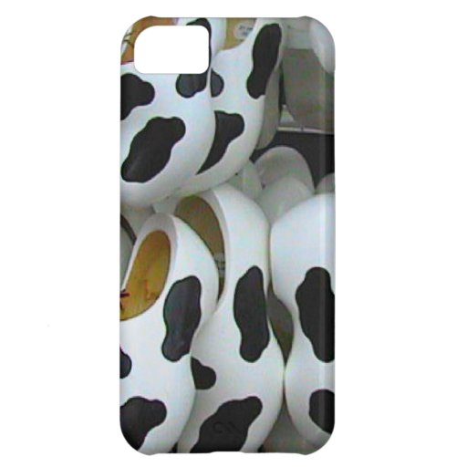 Mad cow feet, ideal for mad cows case for iPhone 5C