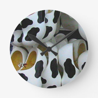 Mad cow feet, ideal for mad cows wall clocks
