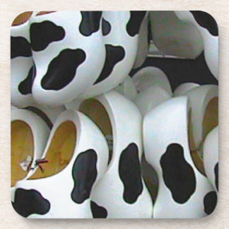 Mad cow feet ideal for mad cows coaster