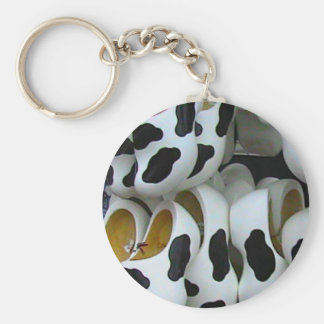 Mad cow feet, ideal for mad cows keychains