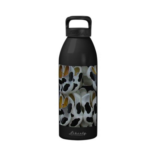 Mad cow feet, ideal for mad cows reusable water bottles