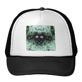 Mad Cow Fractal Hats