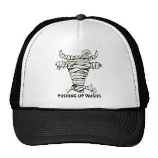 Mad Cow Mummy Mesh Hat