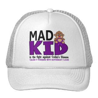 Mad Crohn's Disease Cap